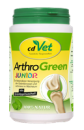 cdvet ArthroGreen Junior 140g -Neu-