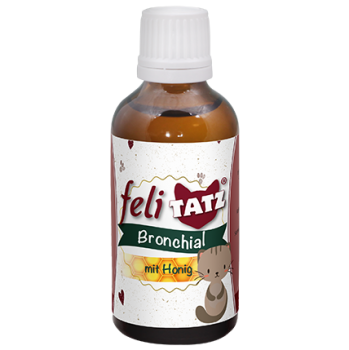 feliTATZ Bronchial 50 ml