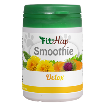 cdVet Fit-Hap Smoothie Detox 20 g