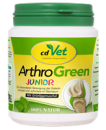 cdVet ArthroGreen Junior 80g -Neu-